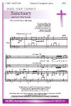 Lord prepare me to be a sanctuary sheet music pdf