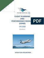 Crj 200 pilot operating handbook