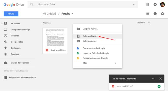 Como hacer un documento de word a pdf