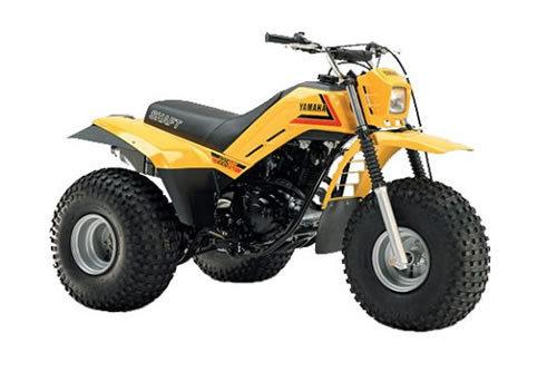 1986 yamaha moto 4 225 manual