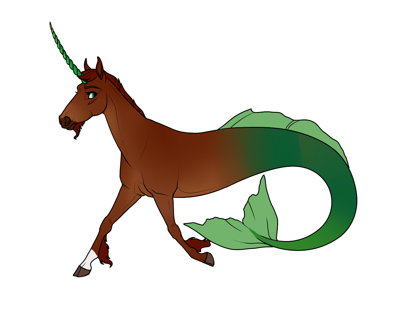 Starborn alignment how to become a unicorn