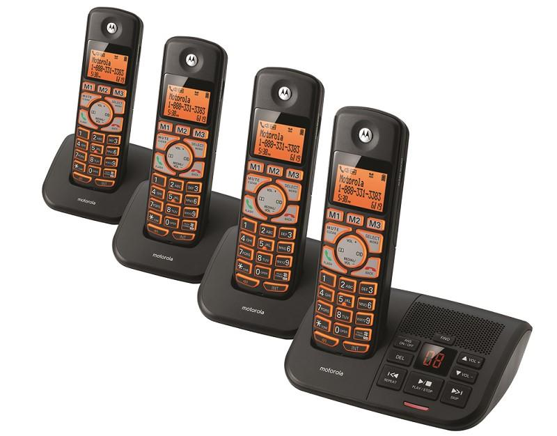 motorola 6.0 cordless phone manual