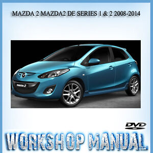 2005 mazda 3 workshop manual