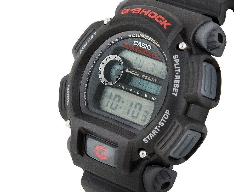 instruction manual casio dw9052-1v g-shock