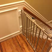 evenflo top of stair gate installation instructions