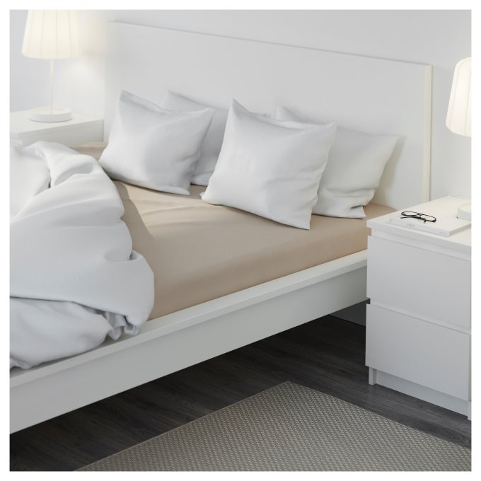 Malm king size bed instructions