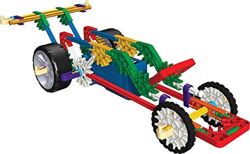 k nex race car instructions