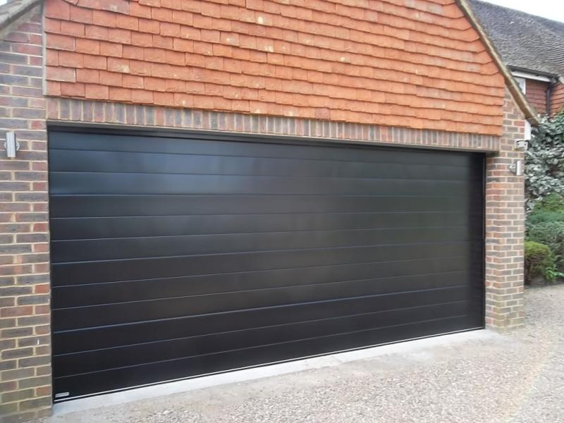 gliderol garage door instructions