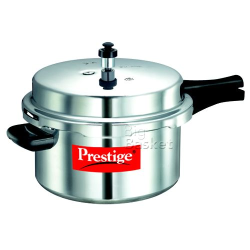 prestige automatic pressure cooker instructions