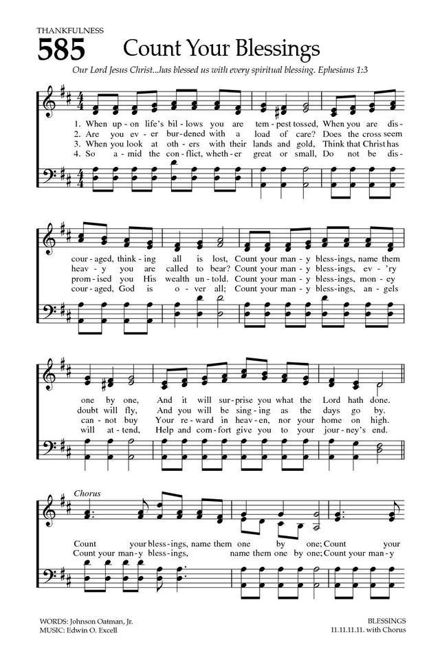 Praise the lord hymn book pdf