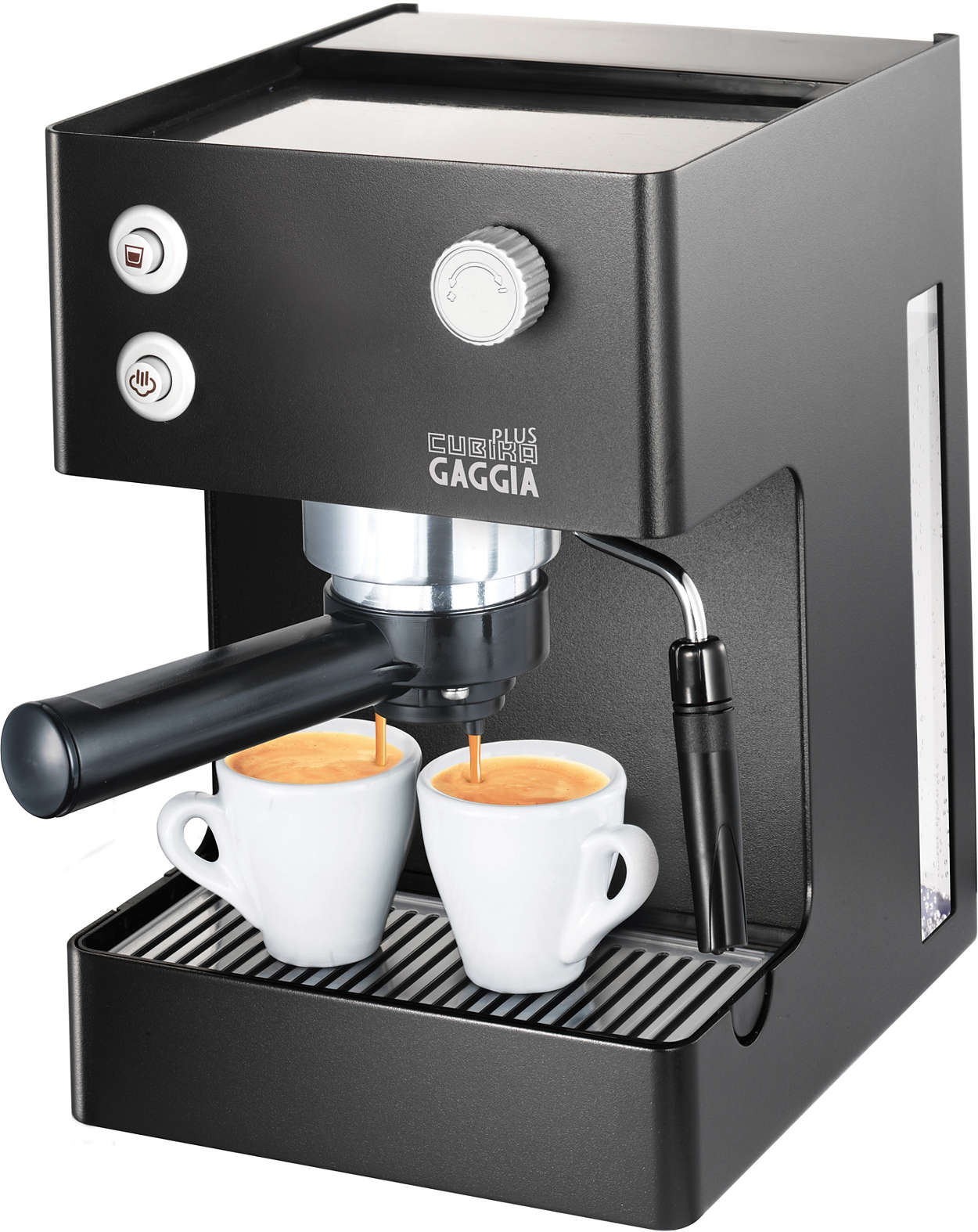 piccolo espresso manual coffee machine