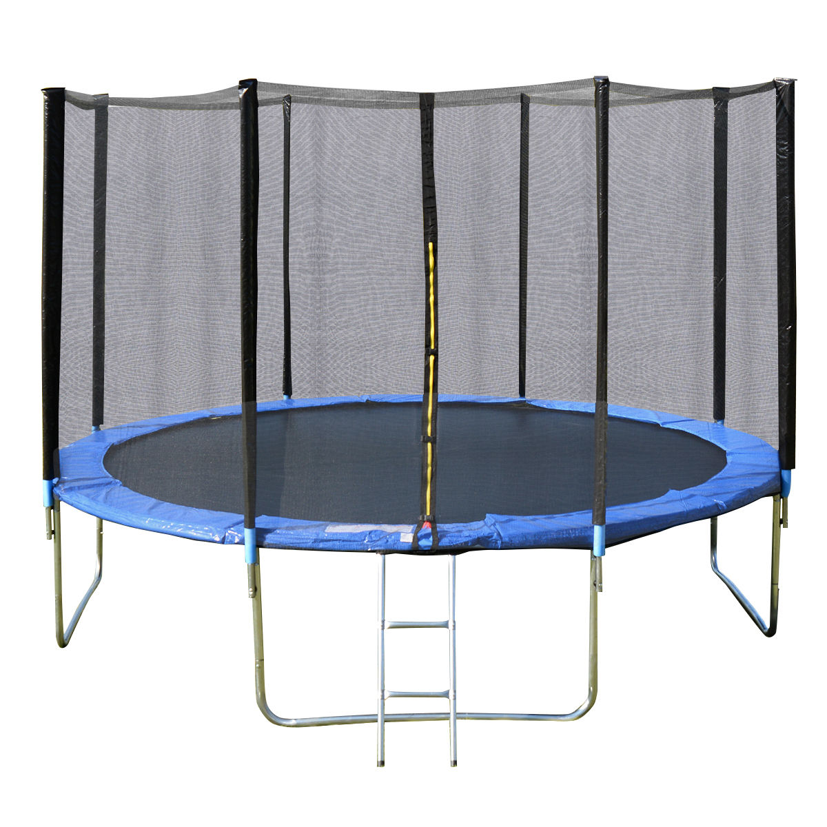 jumptek 14 ft trampoline instructions