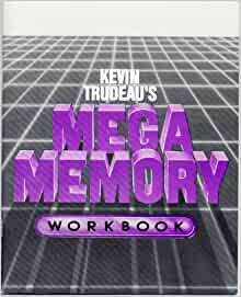 Kevin trudeau mega memory pdf