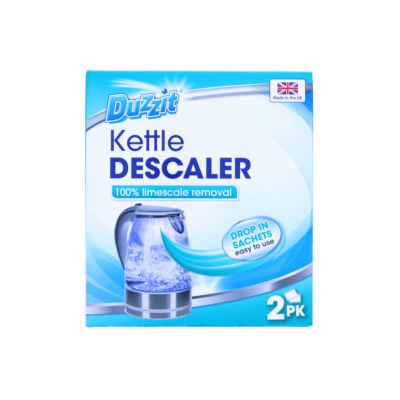 Dr beckmann kettle descaler instructions
