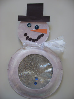 snow globe costume instructions
