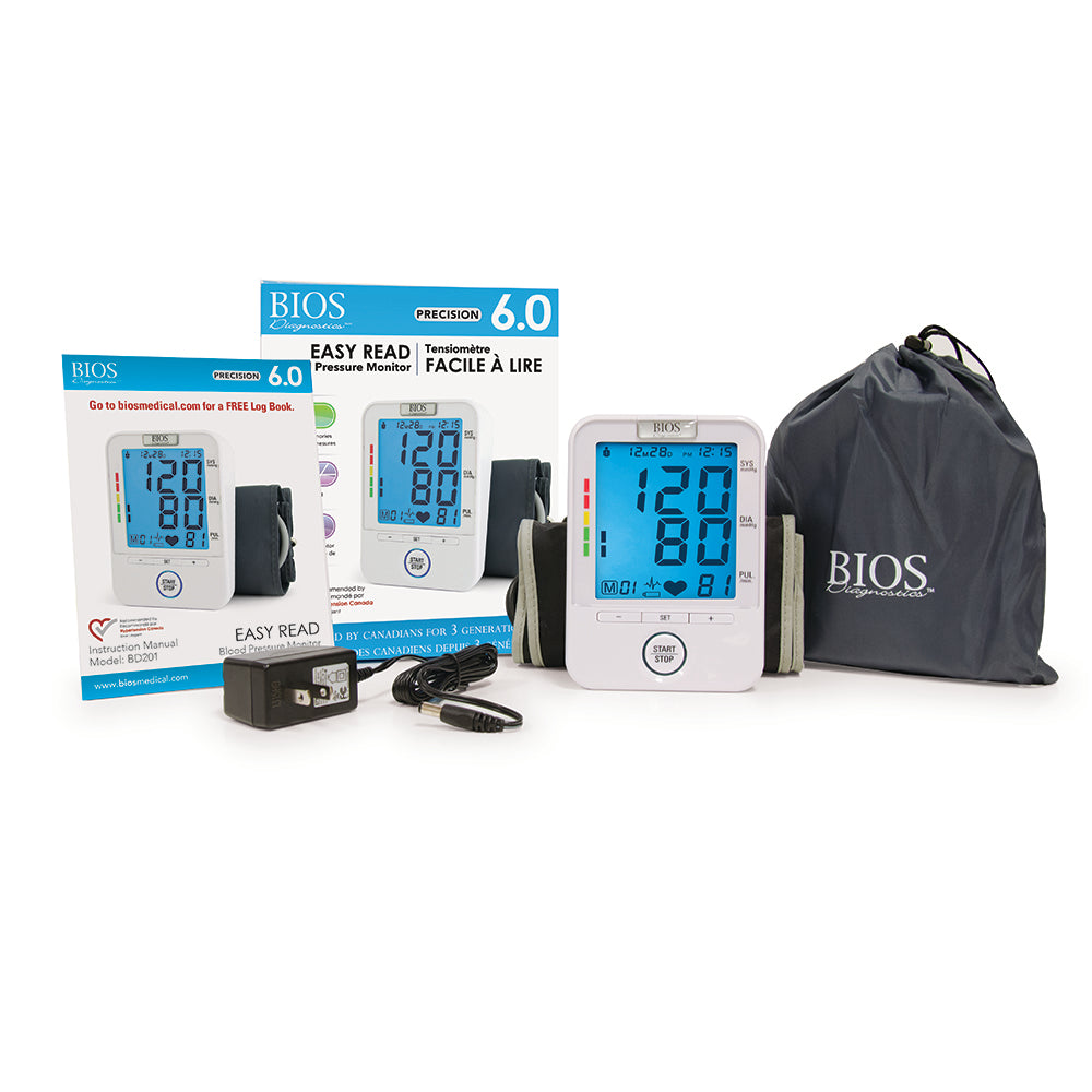 bios thermometer bd 802 manual