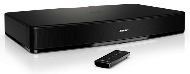 bose solo tv sound instructions