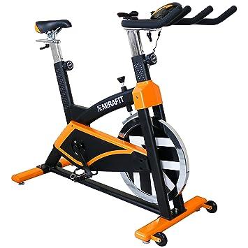 celsius falcon exercise bike user manual