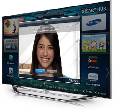 samsung 60 led tv manual
