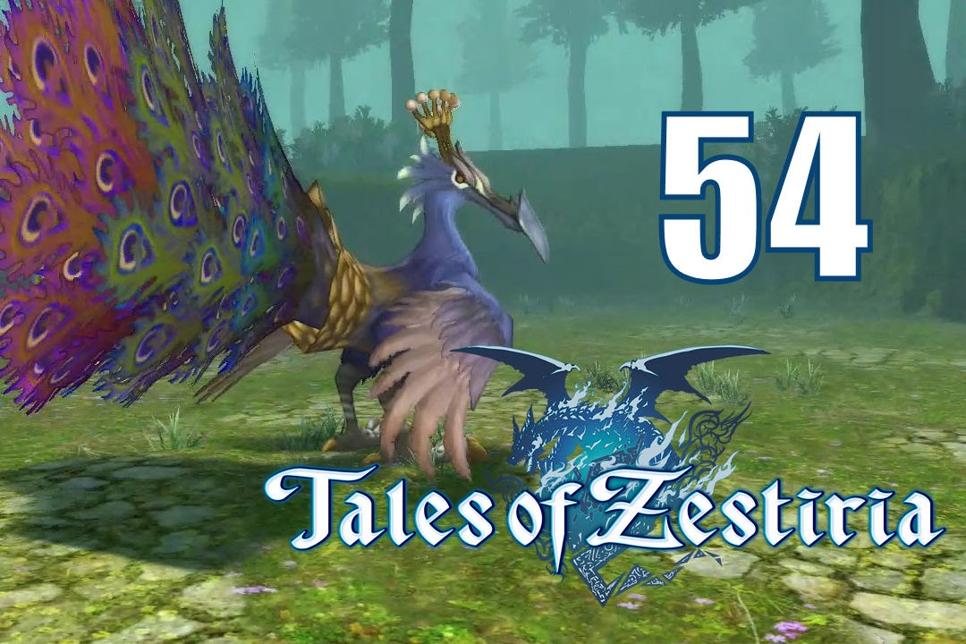 Tales of zestiria how to get to lohgrin
