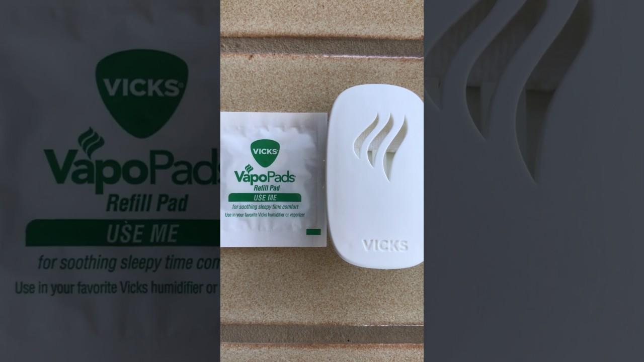 vicks vaporizer instructions v150