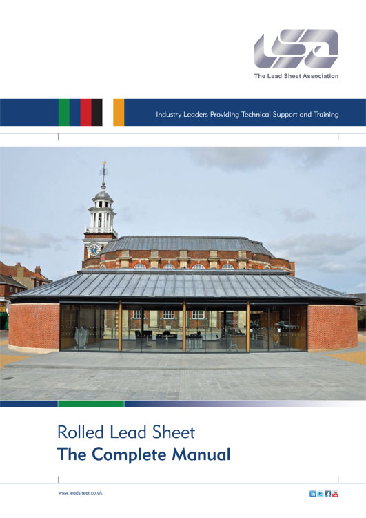 Rolled lead sheet the complete manual pdf