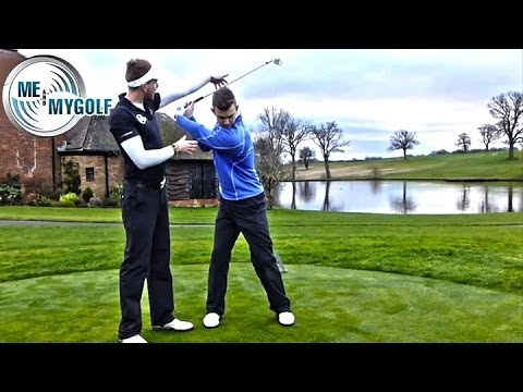 Youtube golf instruction downswing