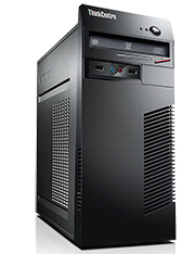 Lenovo thinkcentre m series manual