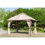 hampton bay farrington gazebo manual