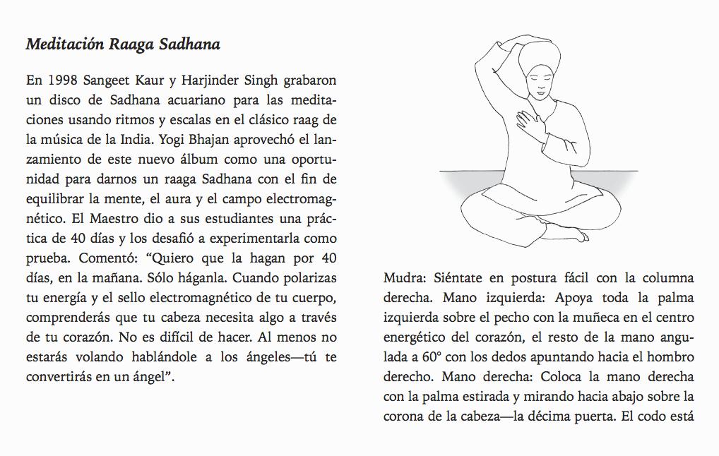 kundalini yoga manual de sadhana pdf