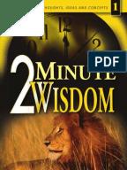 Dr mike murdock 7 wisdom keys pdf