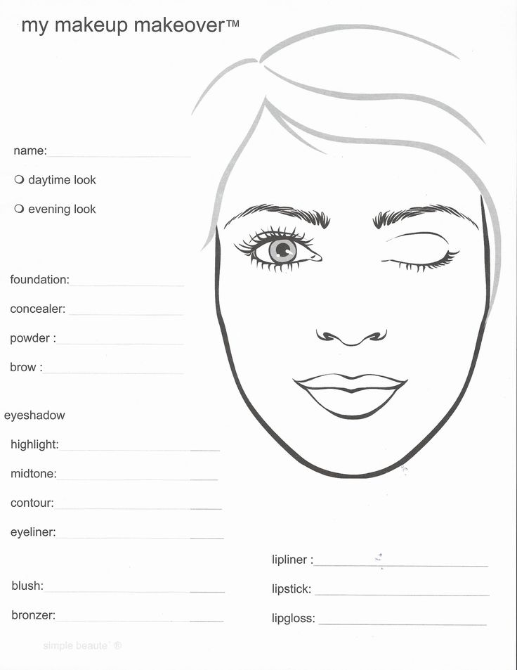Tecnicas de masaje facial pdf