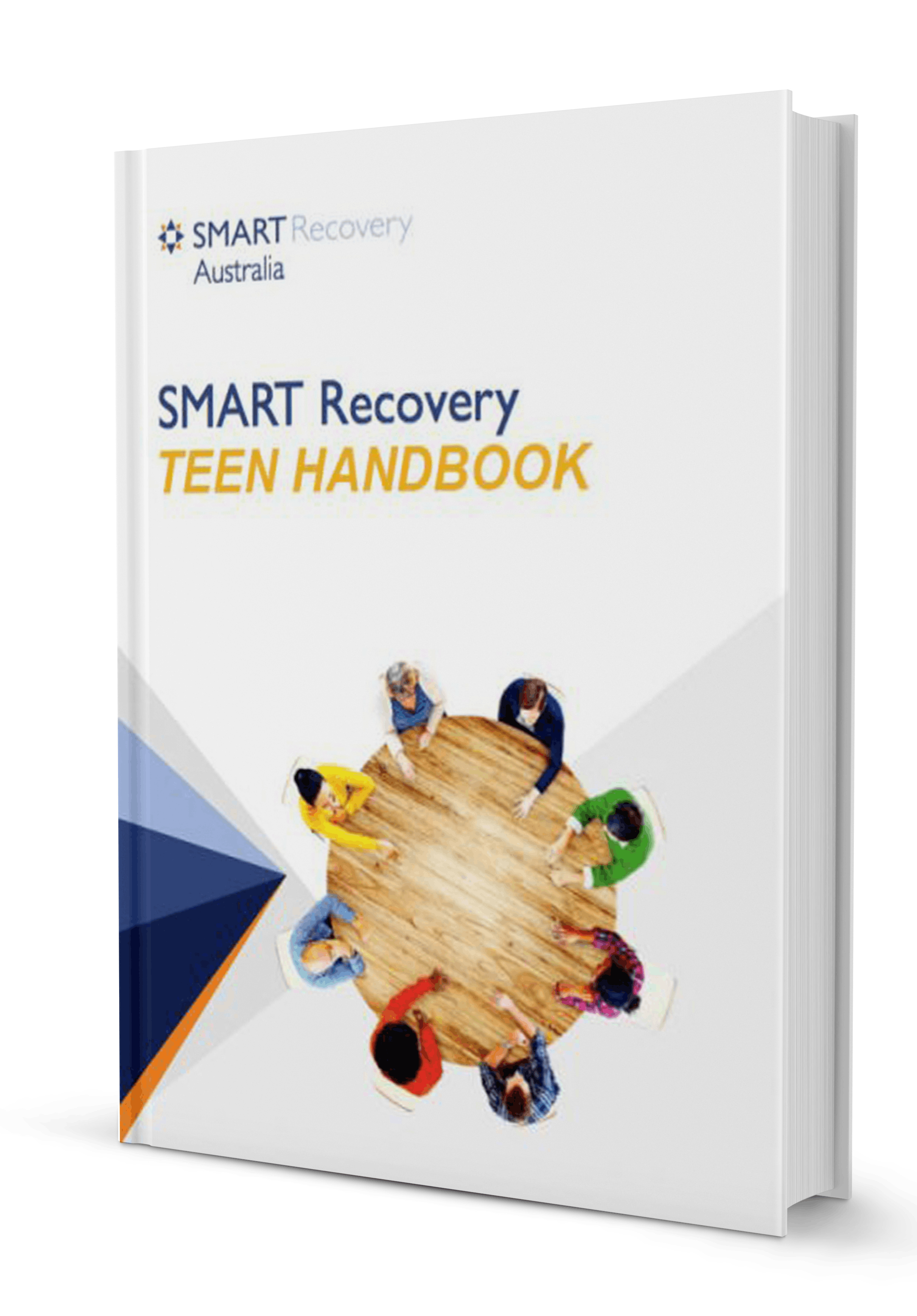 Aidr handbook 2 community recovery