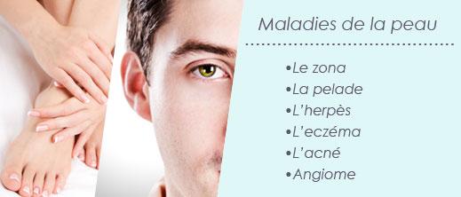 Les maladies de la peau pdf