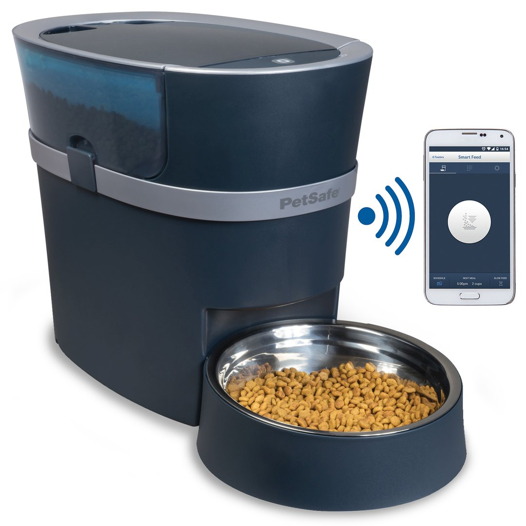 automatic pet feeder manual pdf