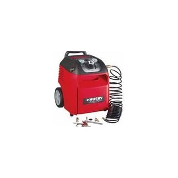 husky 1.5 gallon air compressor manual