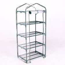 4 tier mini greenhouse instructions