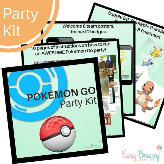 pokemon go plus instructions