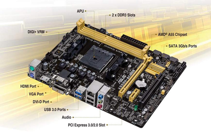 A55bm a m32bf dp_mb manual