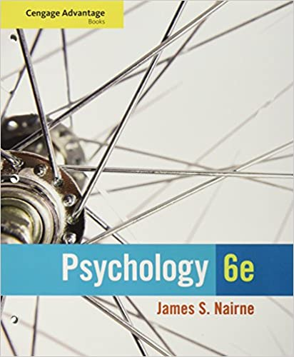 Writing for psychology 6th edition pdf