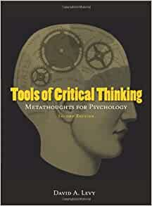 Concise guide to critical thinking vaughn
