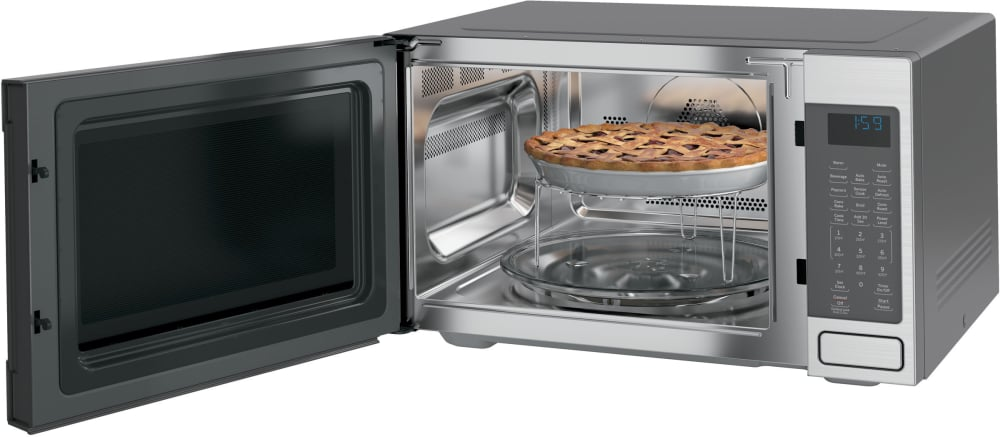 baumatic convection microwave oven manual