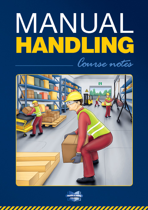 4 steps to correct manual handling mcdonalds