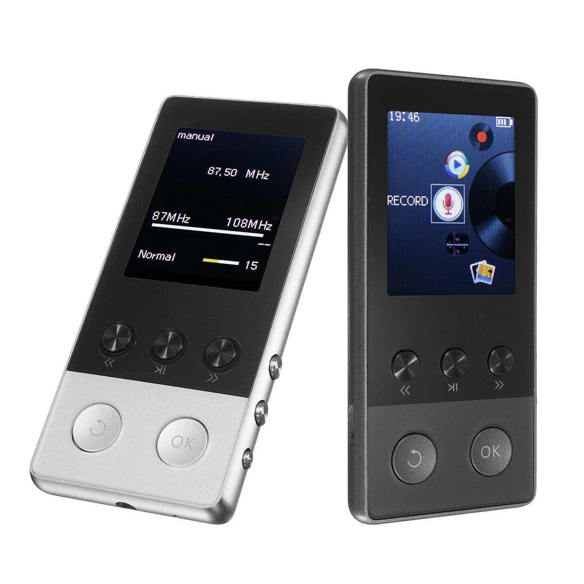 a5 plus digital player manual