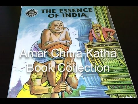 Amar chitra katha collection pdf