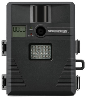 wildview infrared xtreme game camera manual