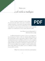 Pon el cielo a trabajar pdf
