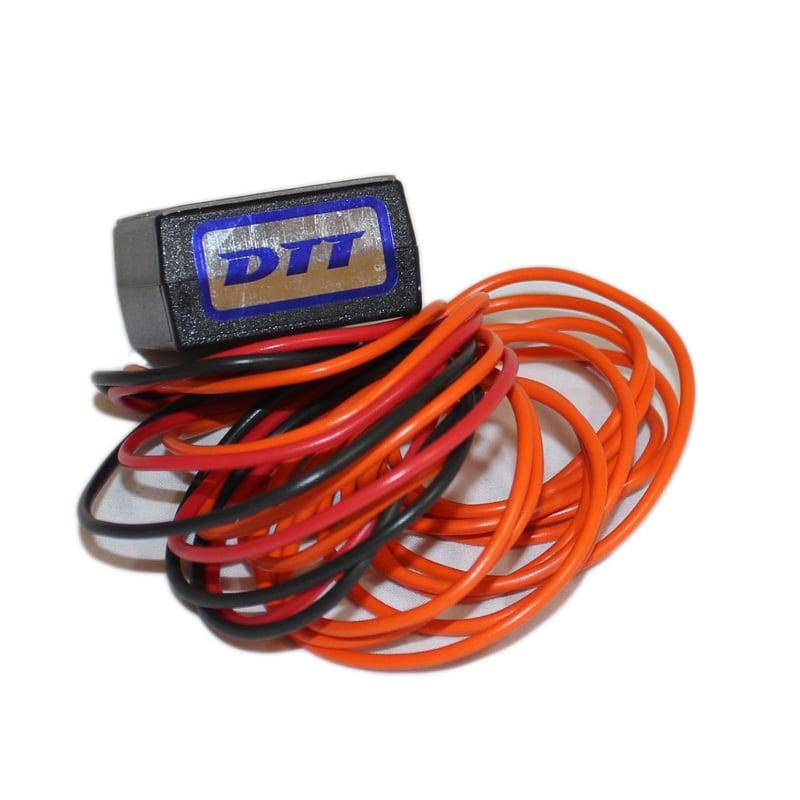 dtt voltage regulator instructions