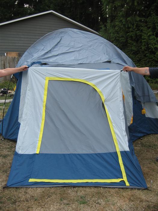 Broadstone beaumont cabin tent 13 person manual