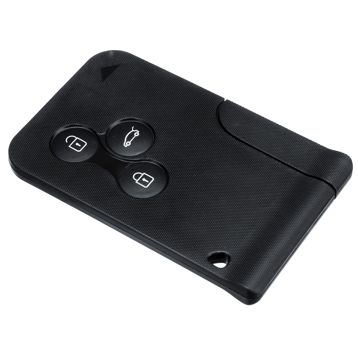 renault megane key card instructions